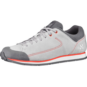 Haglöfs W's Roc Lite Shoes paloma/habanero